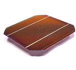Großflächige Solarzellen mit hohem Wirkungsgrad