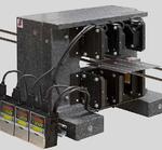 Verbiegung und Dicke von Solarzellen optisch messen