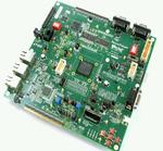 SmartFusion Entwicklungskit A2F500
