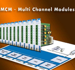 Messsystem für Batterie- und Brennstoffzellen-Stacks