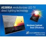 Genaue LED-Treiber für Rückbeleuchtung