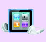 Aufgeschraubt und reingeschaut: iPod nano