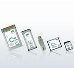 Softwareschutztechnik CodeMeter für CoDeSys