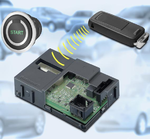 Conti entwickelt Funkschlüssel für Kleinstwagen