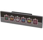 Bedien- und Anzeigefeld mit integrierter CAN-Schnittstelle