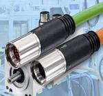 Freikonfektionierbare Steckverbinder von M16 bis M27