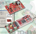 Hitex: IO-Link-Evaluierungssystem