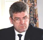 Jürgen Schönauer, Omron Electronic Components
