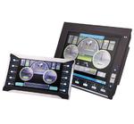 LC-Displays mit hoher Auflösung