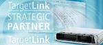 dSpace vernetzt strategische Partner mit TargetLink