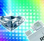 Extrem flache High-Bright RGB-LEDs