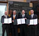 KNX und EEBus gründen Allianz für Smart Energy Solutions