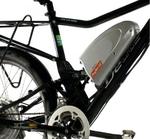 Rücknahmesystem für E-Bike-Fahrrad-Akkus