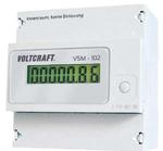 Voltcraft: Energieverbrauch unter Kontrolle