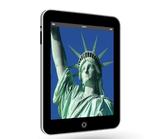 Im Westen viel Neues: Tablet-Devices stark im Kommen