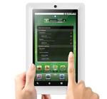 ZiiO-Tablet erhältlich