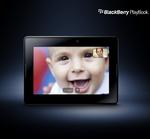 RIM präsentiert Play-Book Tablet