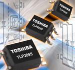 Toshiba: schnelle, stromsparende Logik-IC-Koppler