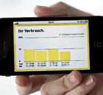 Yello: Verbrauchszähler als iPhone-App