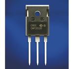 Cree: Erster 1200-V-Siliziumkarbid-MOSFET