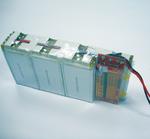 Dynamis Batterien: Lithium-Polymer-Akkupack mit 10 Ah