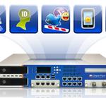 Integrierte Security-Lösung