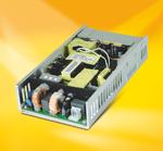 Strom sparend und geräuschlos - Netzteil für Industrie-PCs
