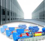 Hitec präsentiert schwungvolle USV-Anlagen
