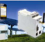 GPRS/UMTS-Gateway für PV-Anlagen
