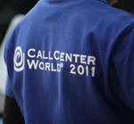 CallCenterWorld 2011