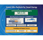 Green Hills will Smart-Energy-Markt entern