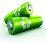Wiederaufladbare Mikro-Energiespeicher