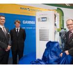 Baxi Innotech: Brennstoffzellen-KWK vor der Serienfertigung