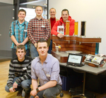 Die Projekte des Nanoline Contest 2011