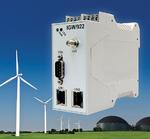 IKT-Integration für Blockheizkraftwerke