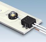 LED-Anschlusstechnik von Phoenix Contact