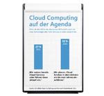 Cloud-Computing ist zentraler Innovationsmotor für Deutschland