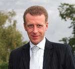 Werner Diwald, Vorstand der Enertrag AG