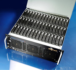 Rausch: Neues für Storage und Cloud-Computing