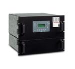 Errepi bietet USV-Anlage in 19-Zoll-Einschubtechnik