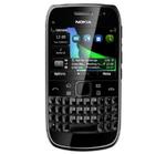 Bilder des Nokia E6 und X7