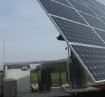 FutureE:  erste energieautarke Basisstation mit Brennstoffzellen