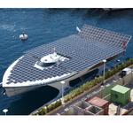 Baumüller: Synchronmotoren für Solarschiff