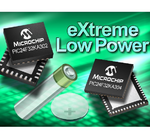 16-Bit eXtreme Low Power PIC-Mikrocontroller
