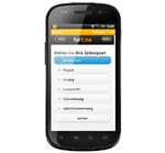 Forfone-App