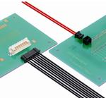 Steckverbinder für LED-Applikationen