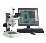 Stereo-Zoom-Mikroskop mit Imaging-Paket