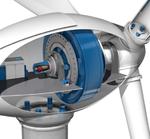 Sensorik hält Windkraftanlagen am Laufen