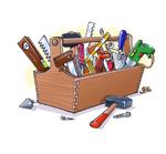 Werkzeugkasten für die Energiedatenanalyse