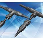 Hermetic Sealed Steckverbinder als T-Verteiler